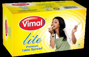 Vimal LitTable Spread