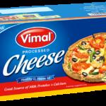 Vimal Processed Cheese 1Kg