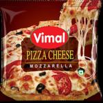 Vimal Mozzarella Pizza Cheese