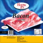 Rego's Bacon - 200g