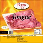 Rego's Beef Tongue - 200g
