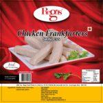 Rego's Chicken Frankfurters - 200g