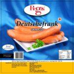 Rego's Deutschefrank - 275g