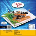 Rego's Pork Cocktail Sausages - 200g