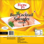 Rego's Beef Cocktail Sausages - 200g