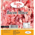 Rego's Bacon Mince - 200g