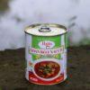 Rego's Goan Beef Xacuti