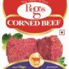 Rego's Corned Beef - 170g