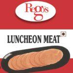 Rego's Luncheon Meat