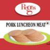 Rego's Pork Luncheon Meat
