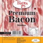 Rego's Premium Bacon - 200g