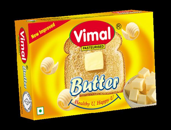 Vimal Table Butter 100g