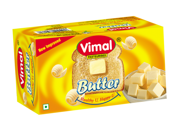 Vimal Table Butter